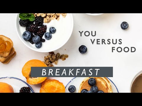 Is Breakfast Really The Most Important Meal of the Day? An RD Answers   You Versus Food   Well+Good