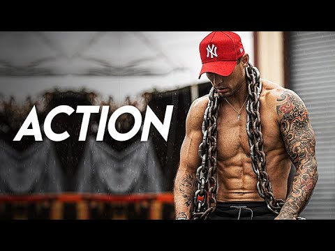TAKE ACTION 💪 Fitness Motivation 2020