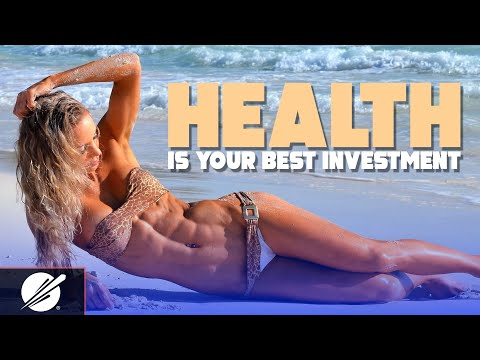 Rachel Scheer – The Brand, The Body, The Entrepreneur   You ARE the Brand