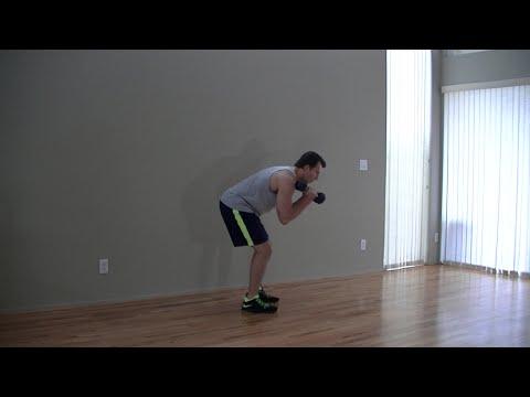 15 Min Assassination Arms Work Out – HASfit Best Arm Exercises – Arm Workout