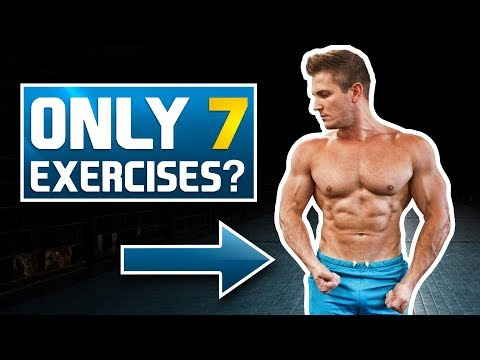 7 Exercises GUARANTEED To Build Muscle! | DO THESE EVERY WEEK!
