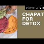 How to Make Satvic Chapati | Subah Jain | Satvic Movement