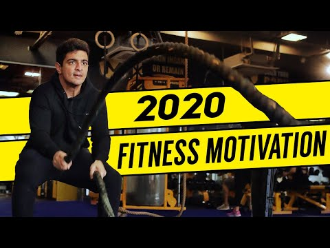 How To SMASH Your 2020 Fitness Goals – BeerBiceps Motivational Video