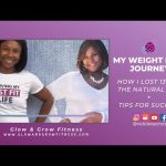 How I Lost Over 100lbs | 130lb Weight Loss Transformation