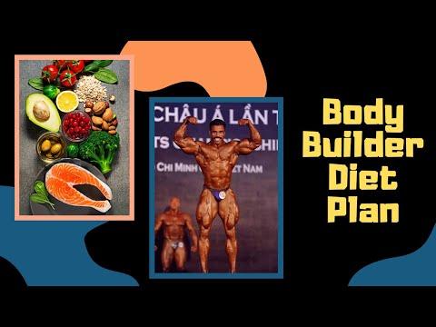 What bodybuilders eat in a day   Healthy Diet   Murali Kumar   Bodybuilding Workout for Beginners