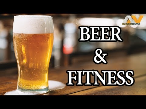 THE REALITY OF BEER, MUST WATCH| Beer & Fitness 101 | BEST BEER OF INDIA !