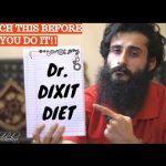 The Good and Bad about Dr.Dixit Diet | Bearded Chokra