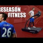 I Tried John Terry's Preseason Fitness Routine..