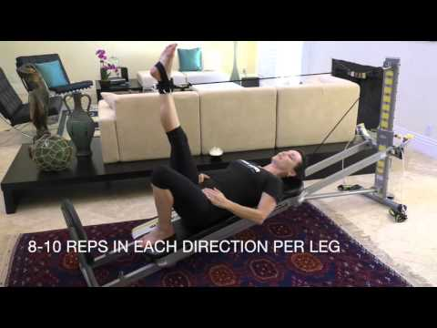 Total Gym's 10 Essential Inner Thigh Exercises – Total Gym Pulse