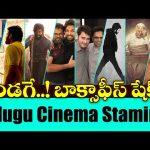 Telugu Cinema Stamina Will Be Upgrading in 2021 l Namaste Telugu