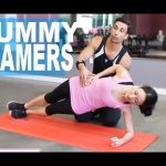 6 Exercise Moves to Tuck Your Tummy in No Time | Fitness Tips | NewBeauty Body