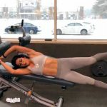 6 – pack ABS at home or in the gym_women_G4 Girl