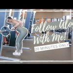 SMITH MACHINE-ONLY FULL BODY WORKOUT | Beginner-Friendly