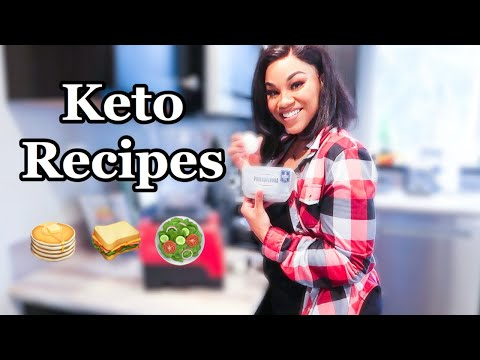 WHAT I EAT IN A DAY ON KETO| EASY KETO RECIPES| KETO GROCERY HAUL | KETO LIFESTYLE