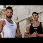 SUCCESS – Andrei Deiu ft.Sergi Constance ⚡Fitness Motivation 2020
