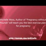 Diet and Exercise Plan For Pregnant Women