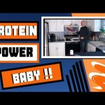 How to Cook a Protein Power Patty
