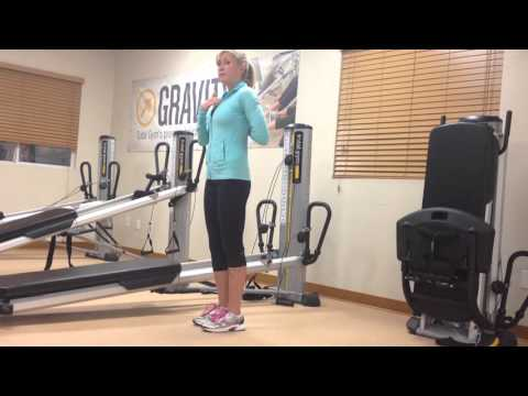 Total Gym Exercises for Neck Issues: Posture – Total Gym Pulse