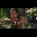 'Tomb Raider' trainers teach Lara Croft-style transformations