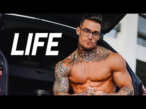 LIFE YOU CHOSE 🔥 FITNESS MOTIVATION 2020