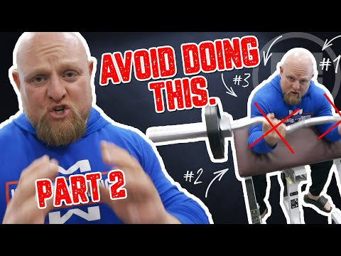 If you workout you need to watch! PART 2 (Box Gym Exercises to Avoid|Correct Fitness Routine)