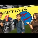 Meet LO-DA || Gym trainers || Hot girl || AV Humour #AVHumour #gymtrainers #gym